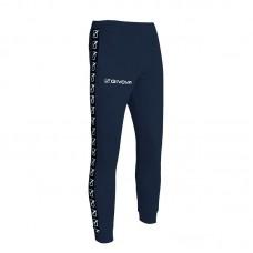 Мъжки Панталони GIVOVA Pantalone Felpa Band 0004