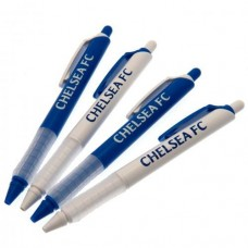 Комплект Химикалки CHELSEA 4pk Pen Set