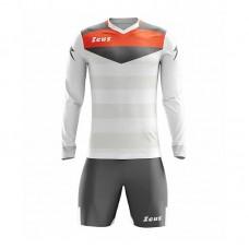 Вратарски Екип ZEUS Kit GK Argo/Slim Fit 162918