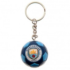 Ключодържател MANCHESTER CITY Football Keyring