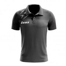 Детска Тениска ZEUS Polo Olympia Dark Grey