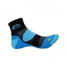 Дамски Чорапи MORE MILE London Ladies Running Sock