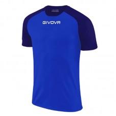 Детска Тениска GIVOVA Shirt Capo MC 0204
