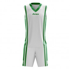 Баскетболен Екип ZEUS Kit Bozo 1611