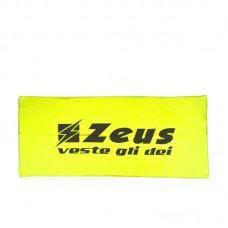 Кърпа ZEUS Telo Palestra Big 120 x 60 cm Giallo Fluo