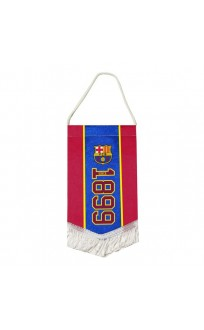 Флаг BARCELONA Mini Pennant EST