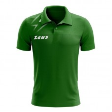 Детска Тениска ZEUS Polo Olympia Verde
