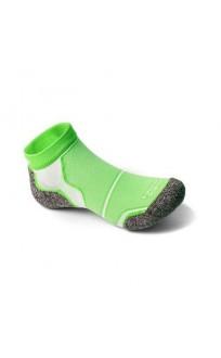 Дамски Чорапи MORE MILE New York Cushioned Ladies Running Socks
