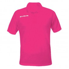 Детска Тениска GIVOVA Polo Summer 0006