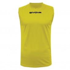 Мъжки Потник GIVOVA Shirt Smanicato Givova One 0007