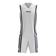 Детски Баскетболен Екип ZEUS Kit Bozo 1601
