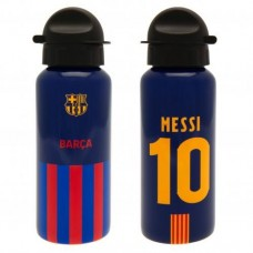 Бутилка BARCELONA Aluminium Drinks Bottle Messi