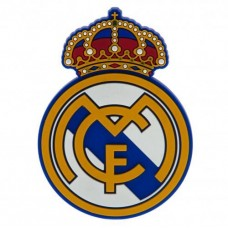 Магнит REAL MADRID 3D Crest Magnet