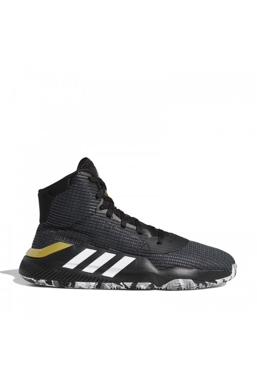 Мъжки Баскетболни Обувки ADIDAS Pro Bounce