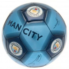 Топка MANCHESTER CITY Signature Football SK