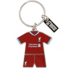 Ключодържател LIVERPOOL Home Kit Keyring
