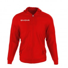 Детски Суичър GIVOVA Felpa (Full Zip) 500 0012