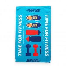 Кърпа SPORTRESPECT Towel Fitness 30x50 cm