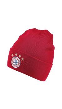 Зимна Шапка ADIDAS Bayern Munich 3S Woolie Cap