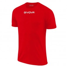 Детска Тениска GIVOVA Shirt Capo MC 0012