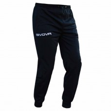 Мъжки Панталони GIVOVA Panta Givova One 0010