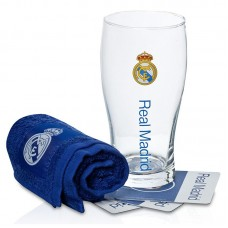 Комплект REAL MADRID Mini Bar Set