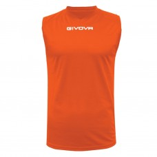 Мъжки Потник GIVOVA Shirt Smanicato Givova One 0028