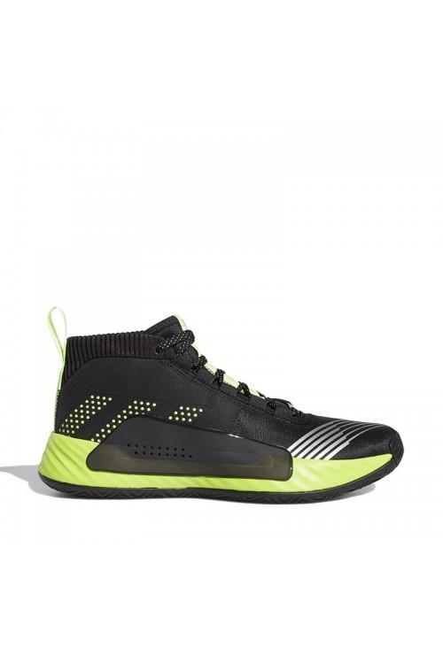 Мъжки Баскетболни Обувки ADIDAS Dame 5 - Star Wars