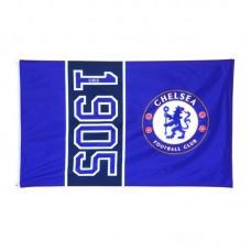 Знаме CHELSEA Since Flag
