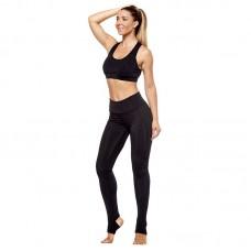 Дамски Комплект Клин / Бюстие EX FIT Yoga Kit Black Line