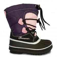 Бебешки Ботуши RUCANOR Winter Boots