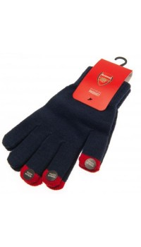 Ръкавици ARSENAL Touch Screen Knitted Gloves