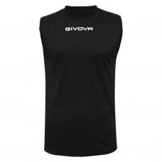 Мъжки Потник GIVOVA Shirt Smanicato Givova One 0010