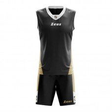 Баскетболен Екип ZEUS Kit King 141621