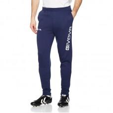 Мъжки Панталони GIVOVA Panta Cotone 0004