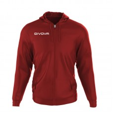 Детски Суичър GIVOVA Felpa (Full Zip) 500 0008