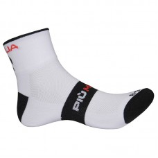 Детски Чорапи MORE MILE Piu Miglia Monza Cycling Socks