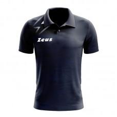 Детска Тениска ZEUS Polo Olympia Blu