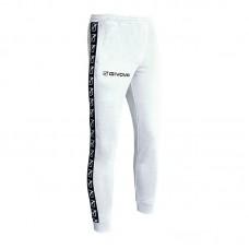 Мъжки Панталони GIVOVA Pantalone Tricot Band 0003