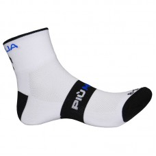 Дамски Чорапи MORE MILE Piu Miglia Monza Cycling Socks