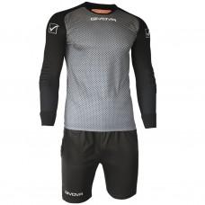 Вратарски Екип GIVOVA Football Kit Manchester 0910