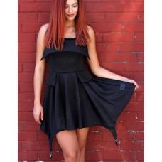 NEGATIVE Teo Dress